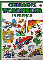 Children's Wordfinder in French by Anne…
