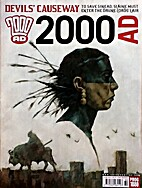 2000 AD # 1880