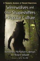 Werewolves and Other Shapeshifters in…