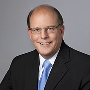 Author photo. Peter Wehner
