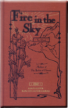 Fire in the Sky (Rare Collector Series) by…