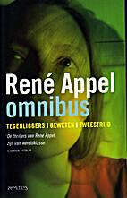 Tegenliggers, Geweten en Tweestrijd by René…