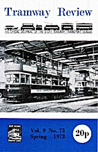 Tramway Review, vol. 10, n°73 by Frank…