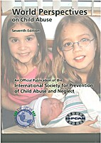 World Perspectives on Child Abuse Seventh…