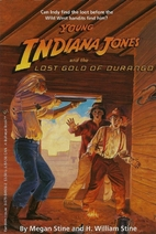 Young Indiana Jones and the Lost Gold of…
