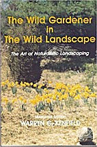 The Wild Gardener in the Wild Landscape: The…