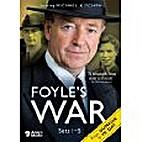 Foyle's War: Set 3, Episode 4: A War of…