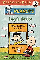 Lucy's Advice: Peanuts (Ready-to-Read…