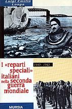 I reparti speciali italiani nella seconda…
