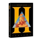The Films of Kenneth Anger: Volume 2 by…