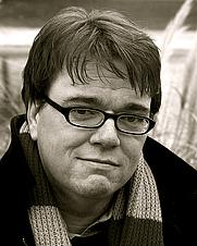 Author photo. Photo by Julie Rummel-Hudson