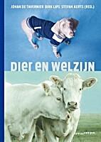 Dier en welzijn by Johan De Tavernier