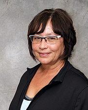 Author photo. Dr. Sharon A. Mitchell