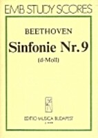 Symphony no. 9 in D minor (sound recording)…