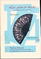 Lace Fans for Ladies : an exhibition of Lace…