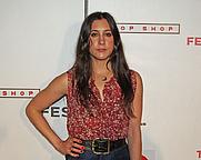 Author photo. Credit: David Shankbone, April 2008, Tribeca Film Festival