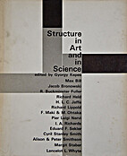 Structure in Art and in Science by Gyorgy…