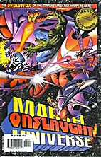 Marvel Milestones: Onslaught One-Shot (With…