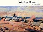 Winslow Homer In Gloucester by D. Scott…