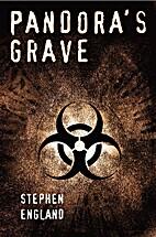 Pandora's Grave (Shadow Warriors Book…