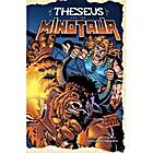 Theseus and the Minotaur (Graphic Revolve)…