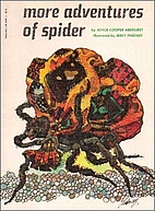 More Adventures of Spider: West African Folk…