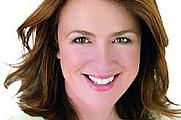 Author photo. Beattie's Book Blog