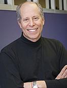 Author photo. Howard J. Ross