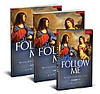 Follow Me: Meeting Jesus in the Gospel of…