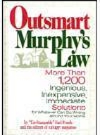 Outsmart Murphy's Law: More than 1,200…