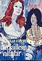 Versaillesin valtiatar by Ursula…