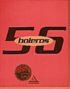 56 Boleros by Carlos Monsiváis