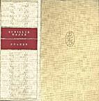 Schiller-Werke, Tempel-Klassiker, Band 1:…
