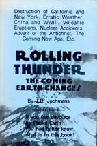 Rolling Thunder by J. R. Jochmans