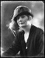 Author photo. Ada Wentworth Fitzwilliam(1870-1944) - Lady Ada Charlotte Godolphin Boyd (née Osborne), Former wife of Hon. William Fitzwilliam and wife of Sir Harry Robert Boyd; daughter of 9th Duke of Leeds