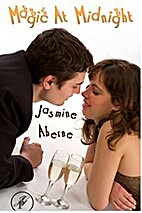 Magic at Midnight by Jasmine Aherne