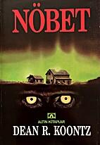 Nobet by Dean Koontz