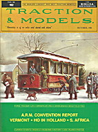 Traction and Models, Run No. 192 by Vane A.…