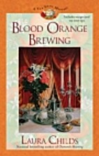 Blood Orange Brewing by Laura Childs
