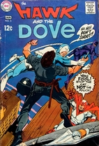 The Hawk and the Dove [1968] #3 by Steve…