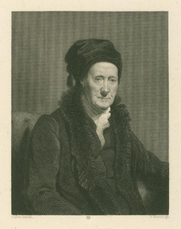 Author photo. Courtesy of the <a href=&quot;http://digitalgallery.nypl.org/nypldigital/id?1645902&quot;>NYPL Digital Gallery</a> (image use requires permission from the New York Public Library)