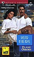 Shelter in His Arms by Elane Osborn