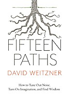 Fifteen Paths by David Weitzner
