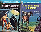 The Man Who Japed / The Space-Born by Philip…
