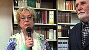 Author photo. Maria Luciana Buseghin