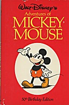Walt Disney's adventures of Mickey Mouse by…