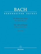 Bach: The Art of Fugue, BWV 1080 by Johann…