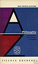 Philosophie by Alwin Diemer