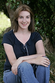 Author photo. Tara Heavey - Photo: © Dylan Vaughan