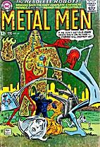 Metal Men [1963] #14 by Robert Kanigher